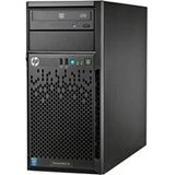 שרת HP ProLiant ML10V2 Tower Intel® Xeon...