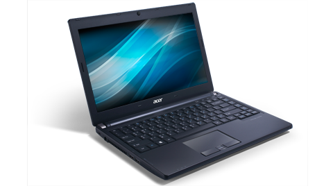 מחשב נייד עסקי אייסר Acer Business Trave...