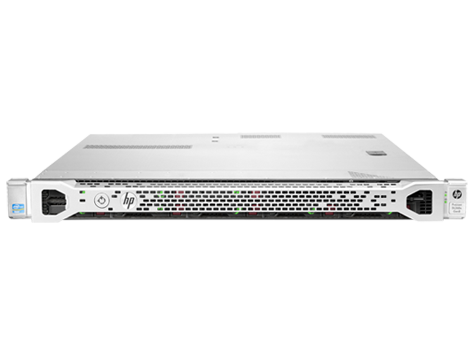 שרת HP ProLiant DL360 G8 LFF Serverr E5-...