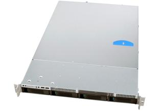 שרת Intel Eco-Smart Server SR1690WB Xeon...