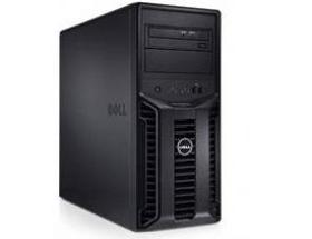 שרת Dell PowerEdge PE-T123-A577 Xeon Qua...