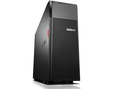 שרת Lenovo ThinkServer RS110 6438-18G Xe...