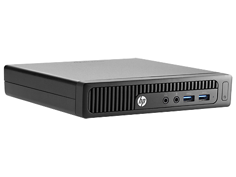 מחשב מיני HP 260 G1 Mini Intel Core i5-4...