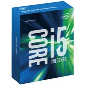 מעבד דור 6 אינטל Intel Skylake Quad Core...