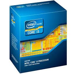 מעבד אינטל Intel Ivy Bridge Dual Core i3...