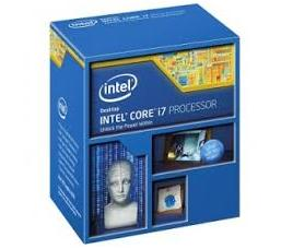 מעבד אינטל Intel Haswell Quad Core i7-47...